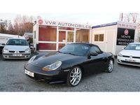 Porsche Boxster 11990 33700 Mérignac