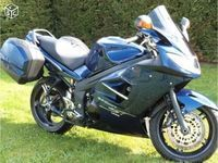 Moto TRIUMPH 6950 78550