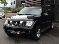 NISSAN Pathfinder (2.5 dCi 174ch Confort) 13590 77700 Chessy