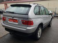 BMW X5 (3.0dA 218ch Pack Luxe) 20890 64200 Biarritz