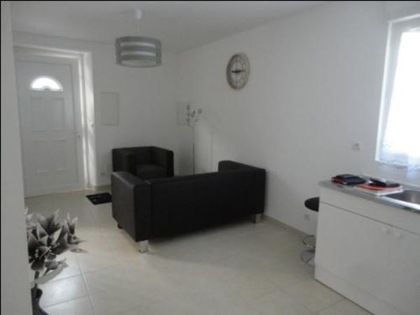 Appartement - 48 m² 550 N�mes (30000)