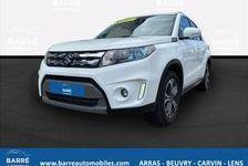 Suzuki Vitara 1.6 DDiS Pack 2016 occasion Carvin 62220