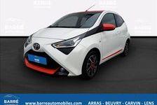 Toyota Aygo 1.0 VVT-i x-trend 2 2019 occasion Carvin 62220
