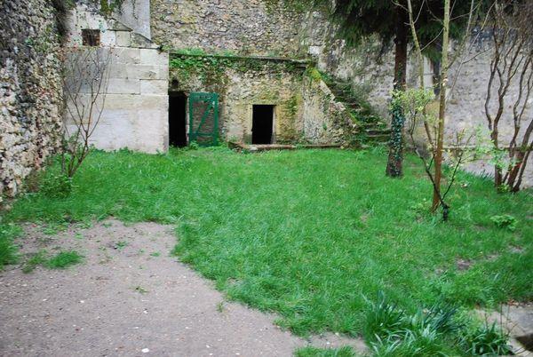 Maison - 3 pièce(s) - 47 m² 121000 Tours (37000)
