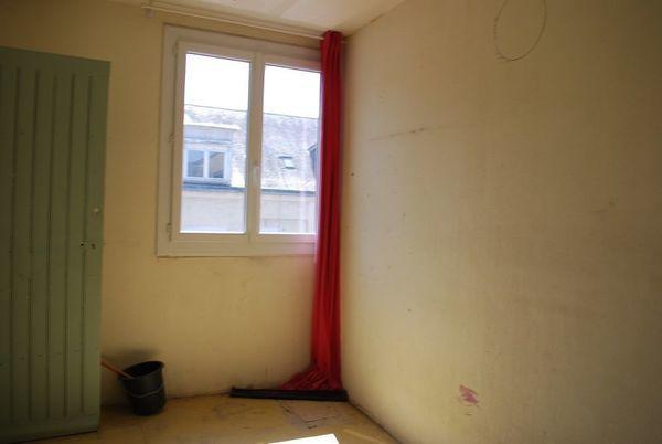 Appartement - 6 pièce(s) - 107 m² 117000 Tours (37000)