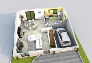baticonfort constructeur immobilier ris orangis 91130 immobilier 91. Black Bedroom Furniture Sets. Home Design Ideas