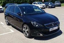 Peugeot 308 SW 2.0 BlueHDi 150ch S&S EAT6 GT Line 2017 occasion Andilly 74350