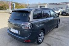 Grand C4 Picasso Intensive BlueHDi 120CH 2015 occasion 74350 Andilly