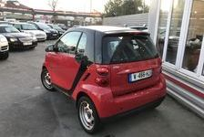 ForTwo 1.0 MICRO HYBRID DRIVE PURE 2010 occasion 94430 Chennevières-sur-Marne