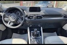 CX-5 2.2 SKYA-D 175 SELECTION 4X4 2017 occasion 63100 Clermont-Ferrand