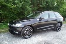 Volvo XC60 BUSINESS T8 Twin Engine 303+87 ch Geartronic 8 Business 2019 occasion Andilly 74350