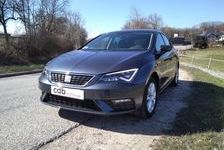 Seat Leon 1.0 TSI 115CH STYLE BUSINESS 2019 occasion Andilly 74350