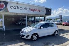 Corsa EDITION 1.4 TWINPORT 100ch 2012 occasion 74350 Andilly