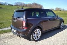 MINI COUPE 1.6i 175CH Cooper S 2008 occasion 74350 Andilly