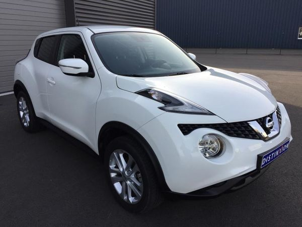 voiture nissan juke 1 5 dci 110 cv acenta connect occasion diesel 2016 20900 km 15990. Black Bedroom Furniture Sets. Home Design Ideas