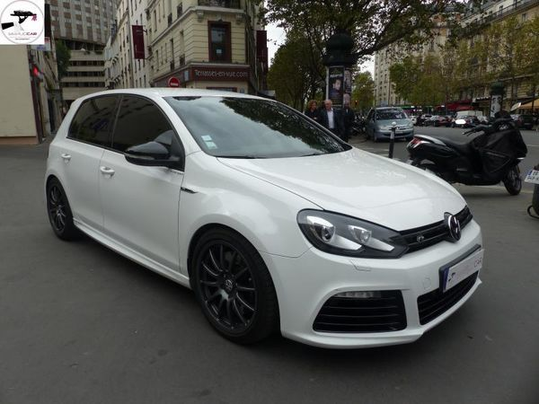 voiture volkswagen golf r vi 2 0 tfsi 4motion grt12mois occasion essence 2012 67500 km. Black Bedroom Furniture Sets. Home Design Ideas
