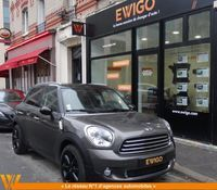 Mini Countryman 17990 92400 Courbevoie
