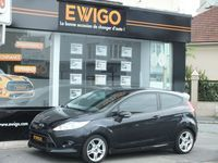 Ford Fiesta 7490 95870 Bezons