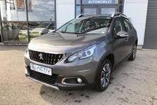 Peugeot 2008 essence occasion annonces achat vente de for Garage peugeot laxou