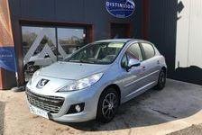 Peugeot 207 occasion annonces achat vente de voitures for Garage peugeot laxou