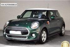 mini occasion dunkerque 59140 annonces achat vente de voitures. Black Bedroom Furniture Sets. Home Design Ideas