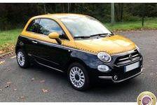 Fiat 500 1.2i - 69  EDITION LIMITEE Essence 10990 33130 Bègles