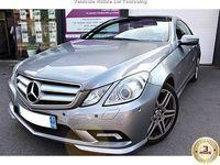 Coupé 350 CDI AMG DESIGNO Diesel 21990 59200 Tourcoing
