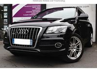 V6 3.0 TDI 240 Quattro S Line Sline bva Diesel 21990 59200 Tourcoing