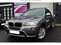xDrive 20d 184 F25 Luxe Diesel 19490 59200 Tourcoing