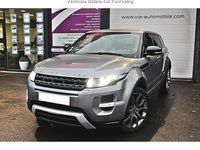 Evoque 2.2 SD4 190 Dynamic Diesel 31690 59200 Tourcoing