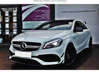 45 AMG 380 Speedshift 4Matic Essence sans plomb 51990 59200 Tourcoing