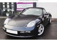 Boxster 2.7i  TYPE 987 2006 COUPE Essence 28990 59200 Tourcoing