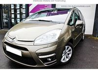 Grand Picasso 2.0 HDi  150cv Diesel 11490 59200 Tourcoing