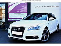 2.0 TDI 140 S Line Stronic Diesel 16490 59200 Tourcoing