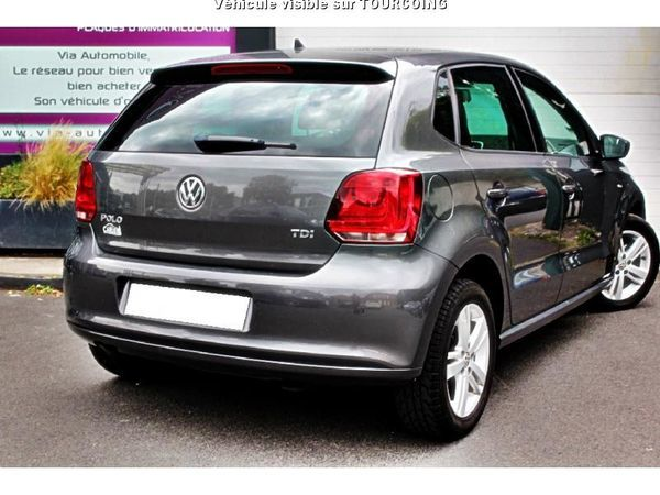 via automobile tourcoing volkswagen polo 1 6 90cv match tourcoing 59200 annonce 0061 0002986. Black Bedroom Furniture Sets. Home Design Ideas