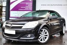 Astra Twintop 1.9 CDTI 150 CABRIOLET Co Diesel 5490 59200 Tourcoing