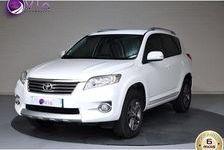 150 D-4D 4x2 LIFE GPS Diesel 11990 59240 Dunkerque