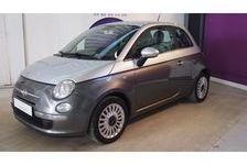 Fiat 500 1.2i - 69 S&S  BERLINE Bi-C Essence 6990 05000 La Rochette