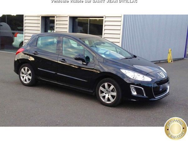 voiture peugeot 308 occasion diesel 2013 43334 km 11590 libourne gironde 992736111543. Black Bedroom Furniture Sets. Home Design Ideas