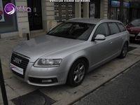 Avant 2.0 TDI - 140  AVANT Ambiente Diesel 9990 51100 Reims