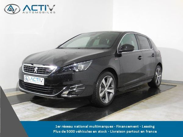 voiture peugeot 308 occasion essence 2016 3000 km 20380 laxou meurthe et moselle. Black Bedroom Furniture Sets. Home Design Ideas