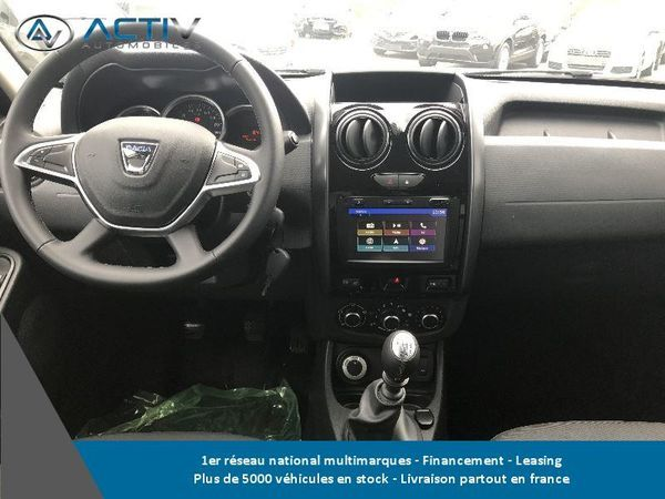 activ automobiles dacia duster 1 5 dci 110ch black touch 2017 4x4 laxou 54520 annonce 0102. Black Bedroom Furniture Sets. Home Design Ideas