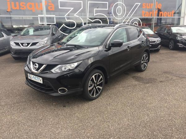 activ automobiles nissan qashqai 1 5 dci 110ch tekna laxou 54520 annonce 0102 132685308. Black Bedroom Furniture Sets. Home Design Ideas