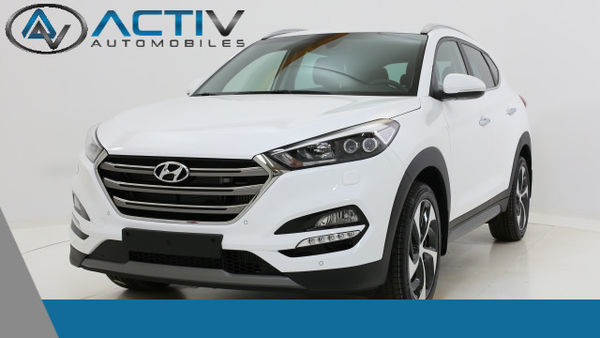voiture hyundai tucson creative 1 7 crdi dpf 141ch occasion diesel 2017 10 km 29540. Black Bedroom Furniture Sets. Home Design Ideas