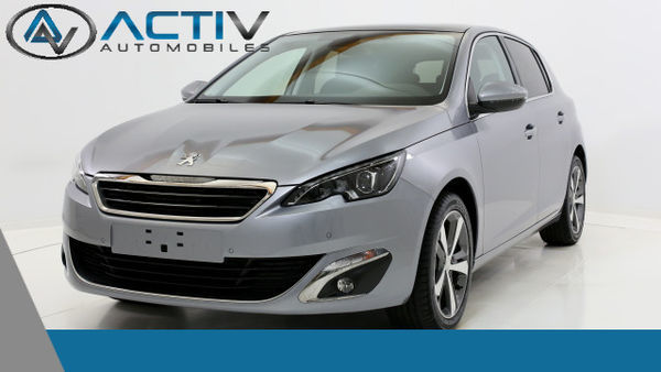 activ automobiles peugeot 308 allure 1 2 puretech s s 130ch laxou 54520 annonce 0146 54828. Black Bedroom Furniture Sets. Home Design Ideas