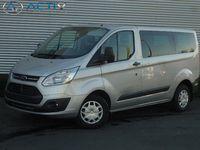 Custom minibus 310s 2.0 tdci 130 tren Diesel 25720 54520 Laxou