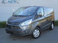 Custom tole 270 2.2 tdci 125 limited Diesel 21880 54520 Laxou