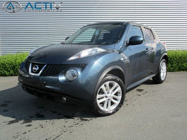 voiture nissan juke 1 5 dci fap 110 acenta connect occasion diesel 2012 52911 km 11800. Black Bedroom Furniture Sets. Home Design Ideas