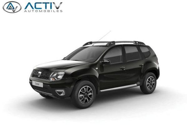 voiture dacia duster phase 2 1 5 dci 110 black shadow occasion diesel 2017 0 km 18663. Black Bedroom Furniture Sets. Home Design Ideas