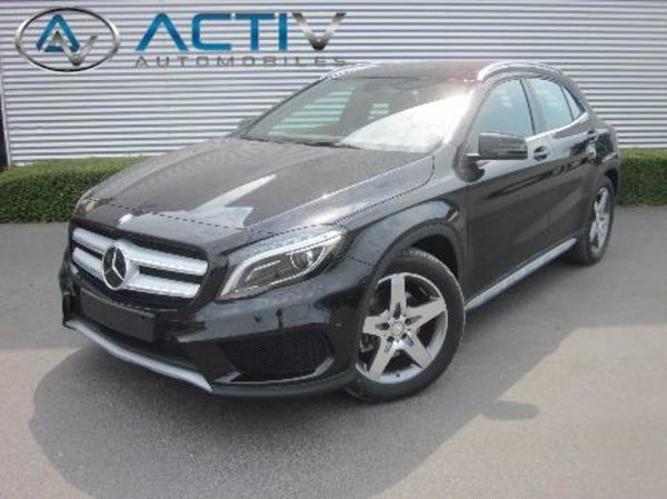 Voiture mercedes classe gla 2 2 cdi 170 amg line 4 matic for Garage automobile laxou